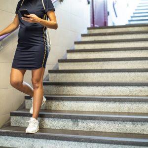 taśma na schody